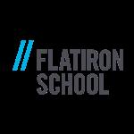 Flatiron School logo