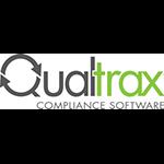 Qualtrax logo